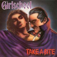 Girlschool - Take A Bite