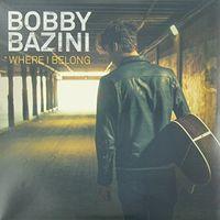 Bobby Bazini - Where I Belong (Can)