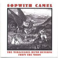 Sopwith Camel - Miraculous Hump Returns from the Moon