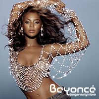 Beyonce - Dangerously In Love (Gold Series)