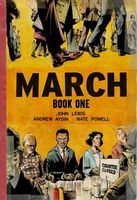 John Lewis - March: Book One