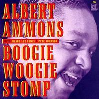 Albert Ammons - Boogie Woogie Stomp