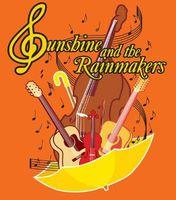 Sunshine - Sunshine & the Rainmakers