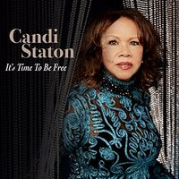 Candi Staton - It's Time To Be Free