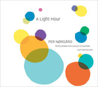Norgard/Sorensen - Light Hour