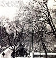 Bruce Cockburn - High Winds White Skies