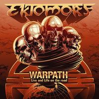 Ektomorf - Warpath