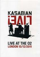 Kasabian - Live! Live at the O2