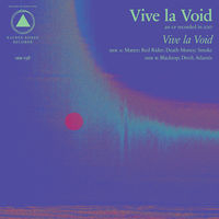 Vive La Void - Vive La Void [LP]