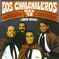 Los Chalchaleros - Anurita & Argentina