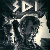 Sdi - Satan's Defloration Incorporated