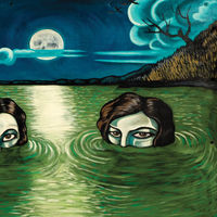 Drive-By Truckers - English Oceans [Vinyl]