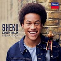 Sheku Kanneh-Mason - Inspiration (Uk)