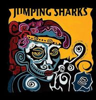 Jumping Sharks - Dreams Of The Dying Light Of T