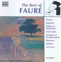 Various Artists - Best of Faure