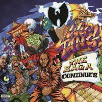 Wu-Tang - The Saga Continues [2LP]
