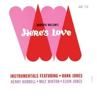 Hank Jones - Here's Love [Limited Edition] (Jpn)