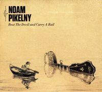 Noam Pikelny - Beat the Devil & Carry a Rail