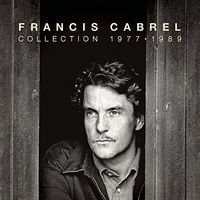 Francis Cabrel - La Collection 1977-1989 (Box) (Ger)