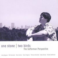Brooke Sofferman - One Stone Two Birds