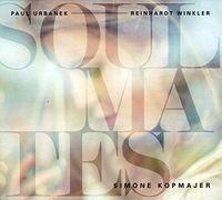 Simone Kopmajer - Soulmates