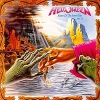 Helloween - Keeper Of The Seven Keys (Part Two) (Uk)