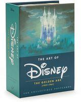 Disney - The Art of Disney: The Golden Age (1937-1961)