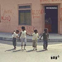Mourning A Blkstar - Reckoning [Download Included]