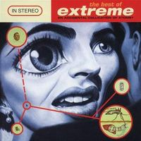 Extreme - Best Of Extreme [Import]