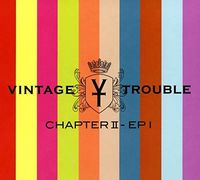 Vintage Trouble - Chapter II - EP I [Vinyl]