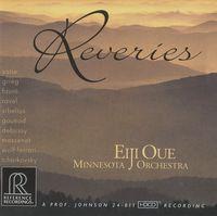 Minnesota Orchestra - Reveries