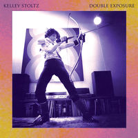 Kelley Stoltz - Double Exposure [Vinyl]