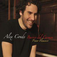 Alex Conde - Barrio Del Carmen