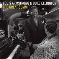 Louis Armstrong / Ellington,Duke - Great Summit (Gate) [180 Gram] (Spa)