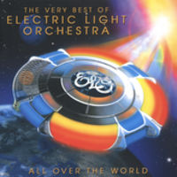 Electric Light Orchestra - All Over the World: Best of Electric Light Orch