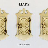 Liars - Sisterworld [LimiTed EdiTion] [Deluxe EdiTion] [Bonus CD]