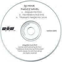 DJ Minx - Fuzzy Navel
