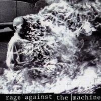 Rage Against The Machine - Rage Against The Machine [Import]