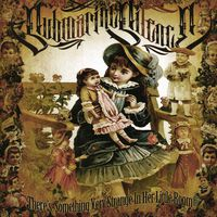 Submarine Silence - There's Something Very Strange In Her Little Room [Import]