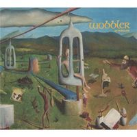 Wobbler - Afterglow [Import]