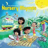 Kinkajous - Nursery Rhymes