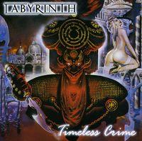 Labyrinth - Timeless Crime Ep [Import]