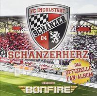 Bonfire - Schanzerherz