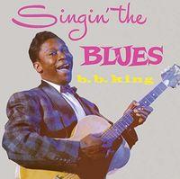 B.B. King - Singin The Blues / More B.B.King (Spa)
