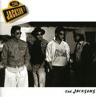 The Jacksons - 2300 Jackson Street [Import]