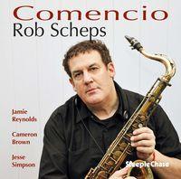 Rob Scheps - Comencio