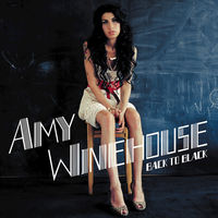 Amy Winehouse - Back To Black (Half-Speed Master) (Uk)