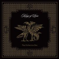 Kings Of Leon - The Complete Albums Collection [5CD/1DVD] [Box Set]