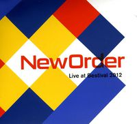 New Order - Live At Bestival 2012 [Import]