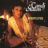 Candi Staton - Nightlites (Uk)